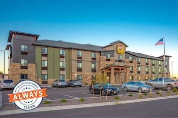 我的空間科羅拉多泉飯店 My Place Hotel-Colorado Springs, CO