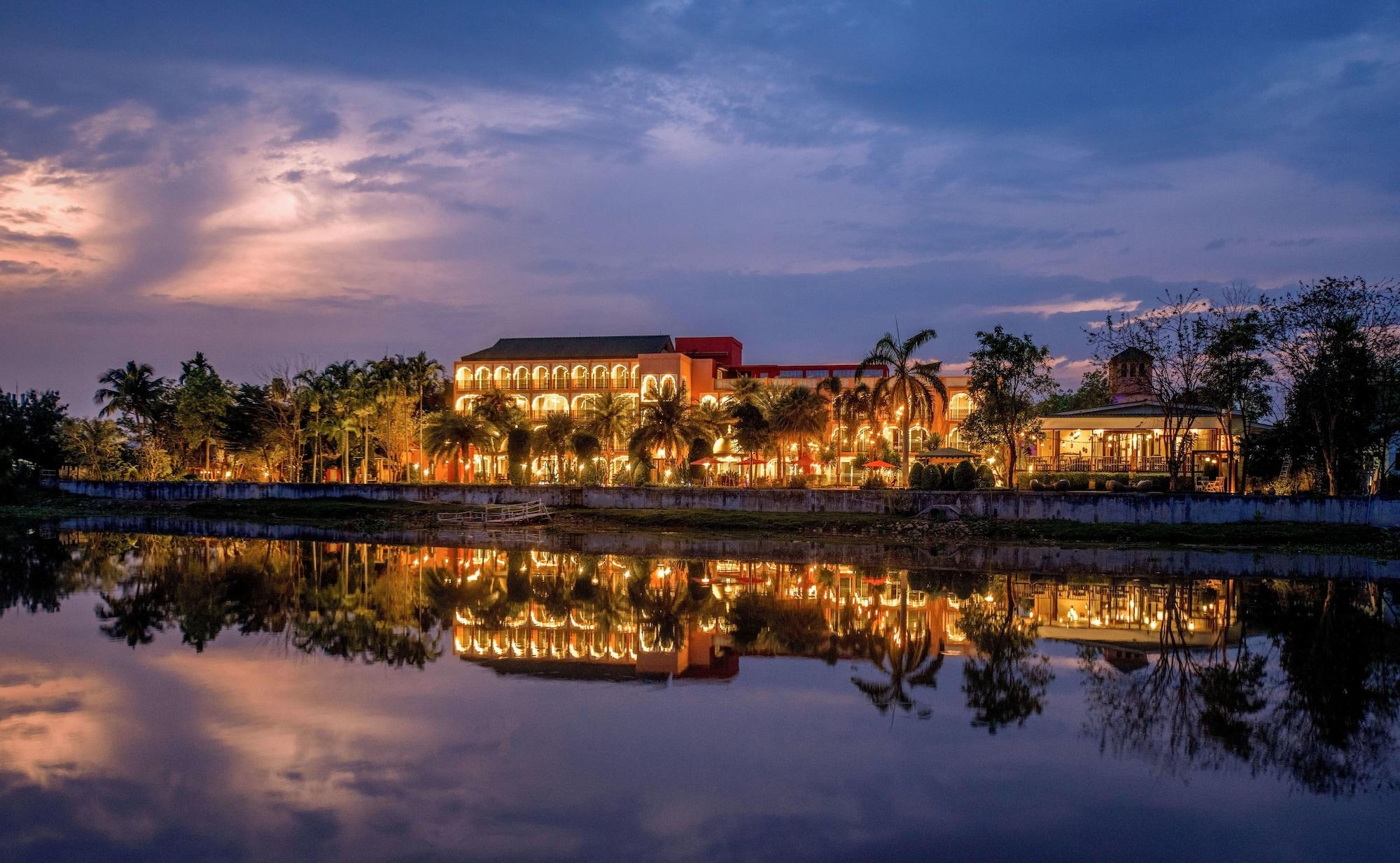 Floral Hotel Sheik Istana Chiangmai, Muang Chiang Mai