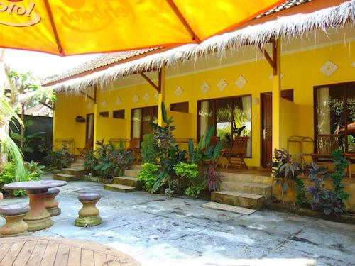 Ega House, Badung