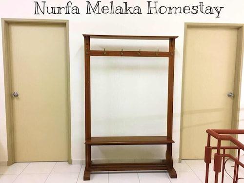 Nurfa Melaka Homestay, Kota Melaka