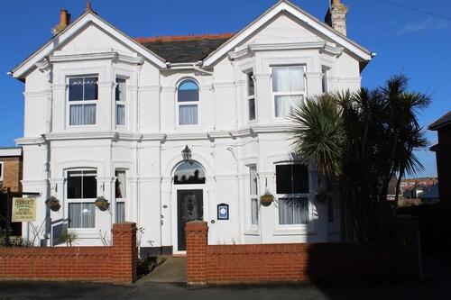 Fernhurst Holiday apartments, Isle of Wight