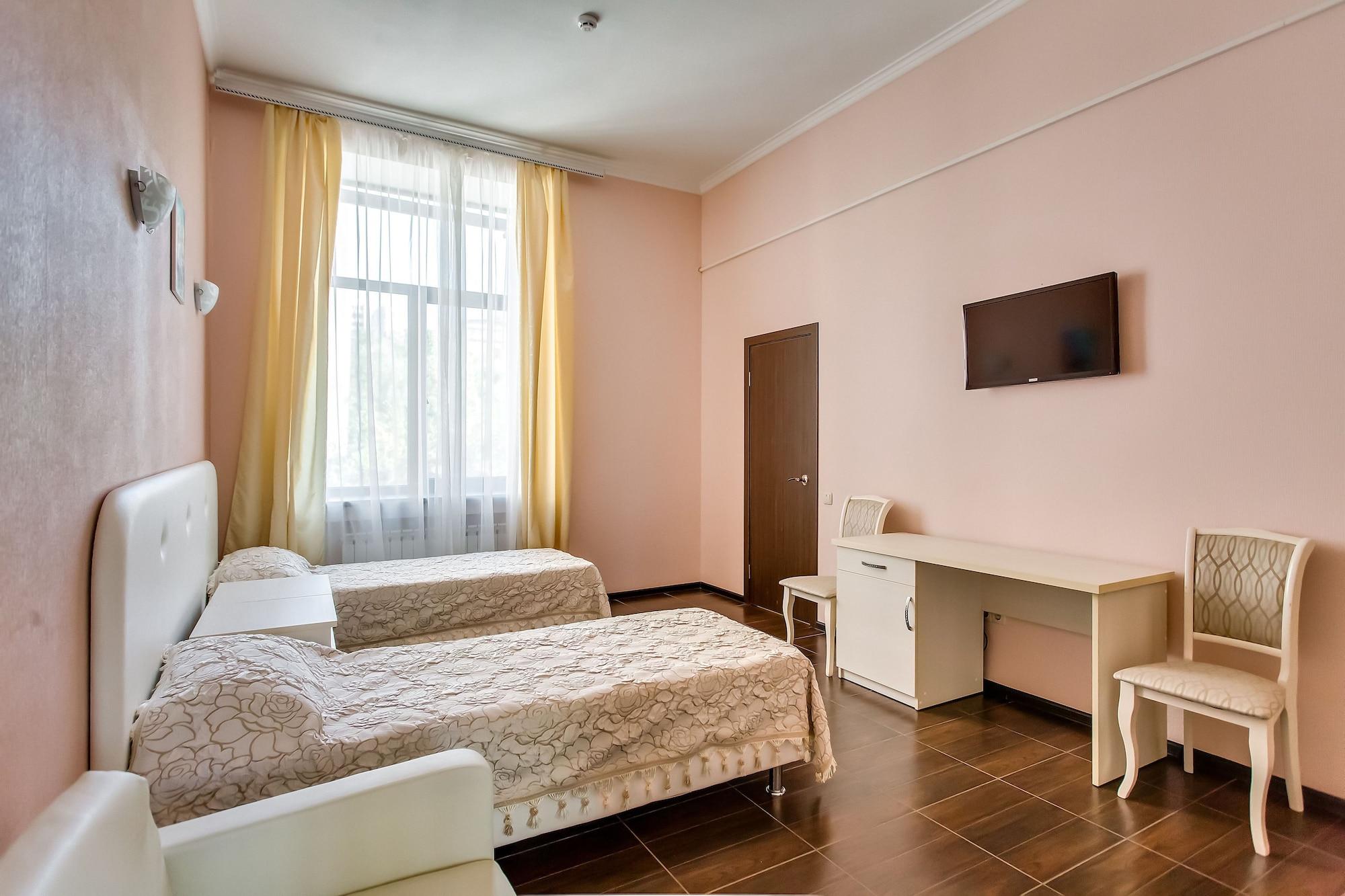 Hotel Ostrovsky, Aksayskiy rayon