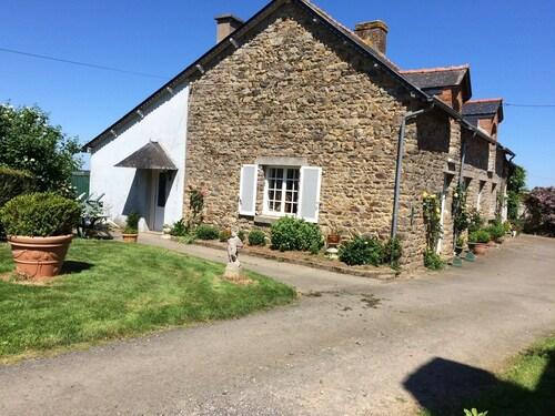 Chez Celine, Ille-et-Vilaine