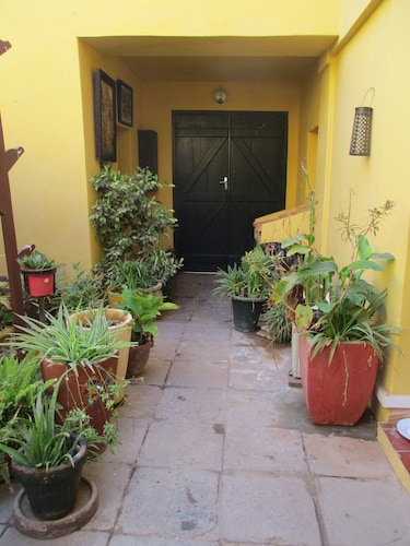 Chez Eric, Dakar