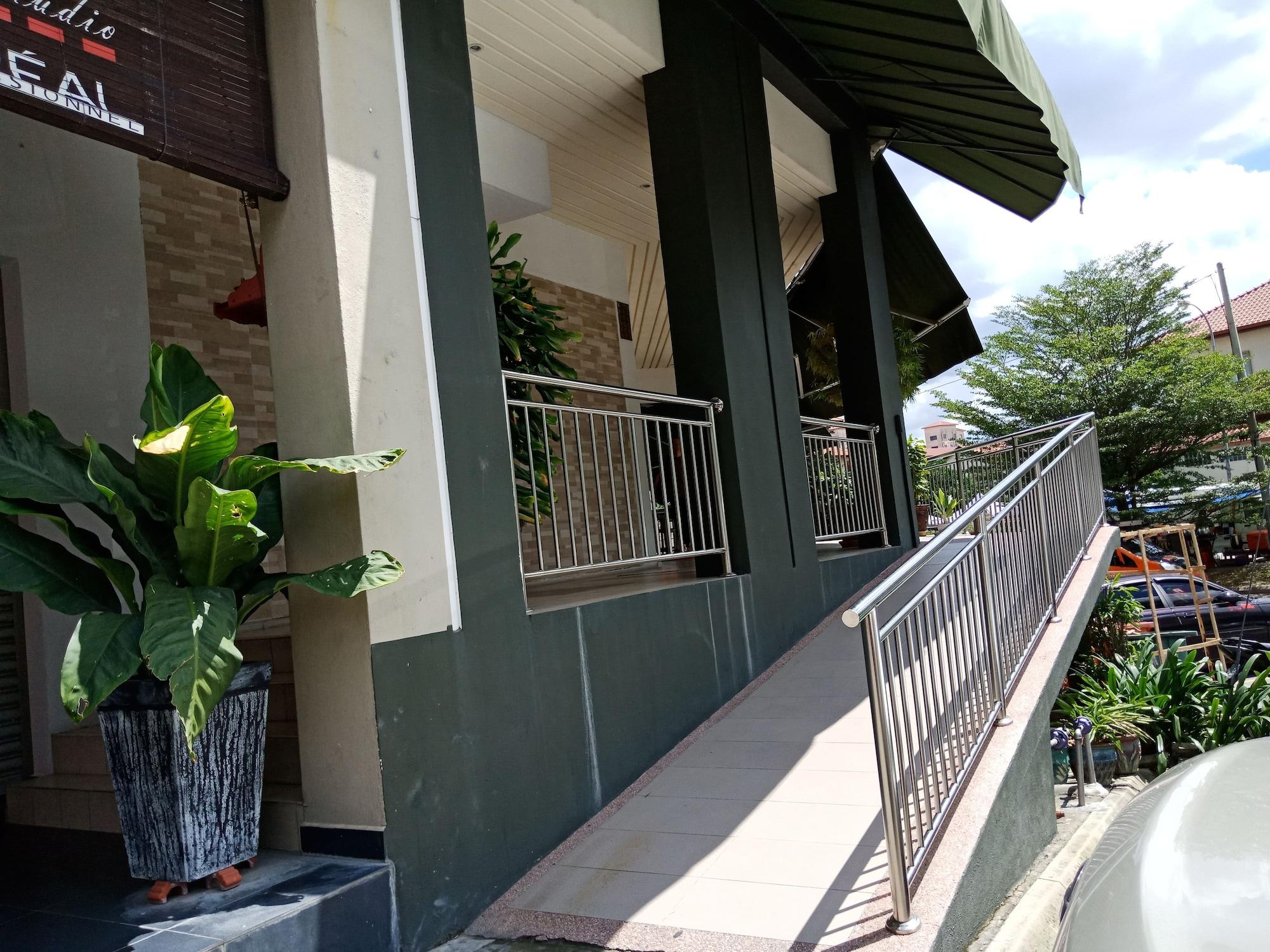 Home Inn 2 Taman Bukit Segar, Hulu Langat