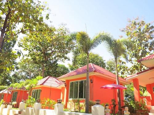 Baanrai Klai Laos Resort, Khong Chiam