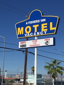 Hotel - A Fisher's Inn Motel