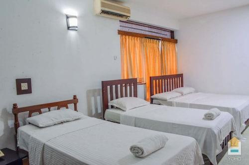 Yoho Hotel Road, Dehiwala-Mount Lavinia