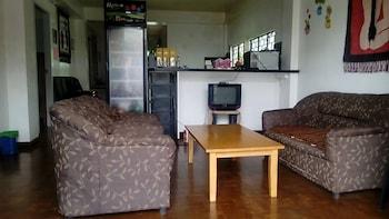 JONY'S PLACE - HOSTEL Lobby Sitting Area