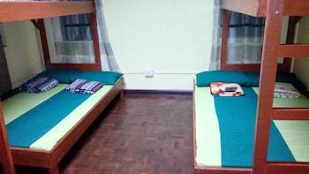 JONY'S PLACE - HOSTEL Room