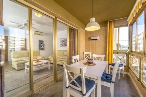 Apartamento Bennecke Delta, Alicante