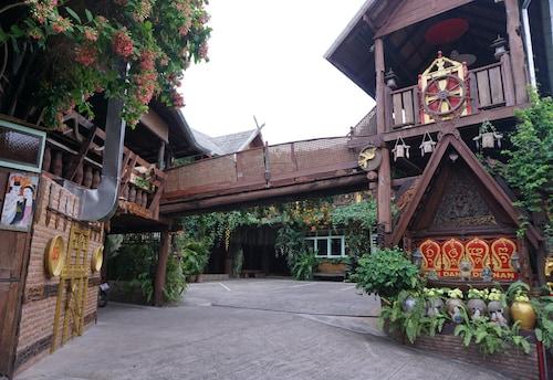 Jandang Guesthouse Nan, Muang Nan