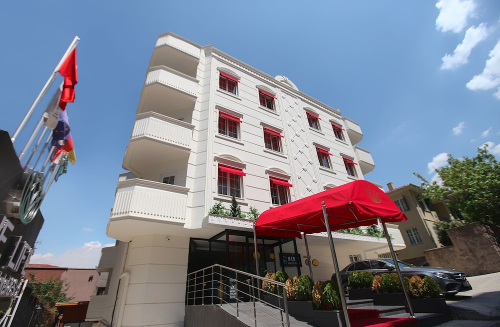 Hotel Argentum Hotel