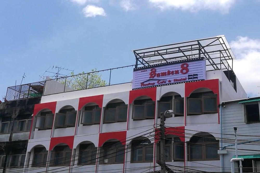 サムセン 8 ホステル