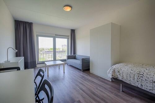 StudentStay, Leeuwarden