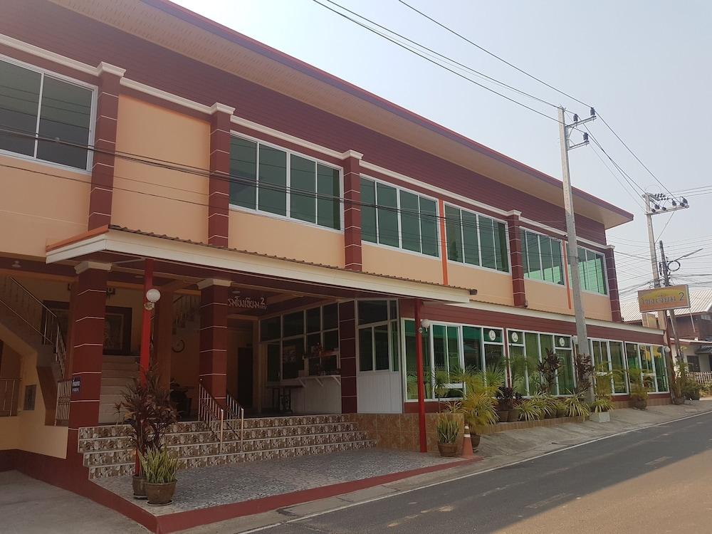 コン チアム 2 ホテル