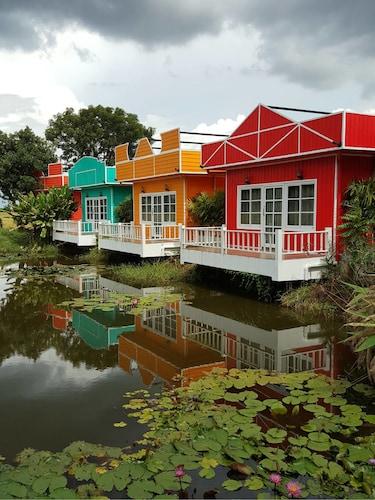 S. Parsukdee Resort, Phra Nakhon Si Ayutthaya