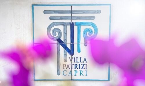 Villa Patrizi, Napoli