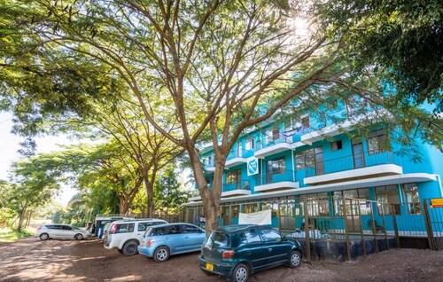 Kili Hub, Moshi Urban