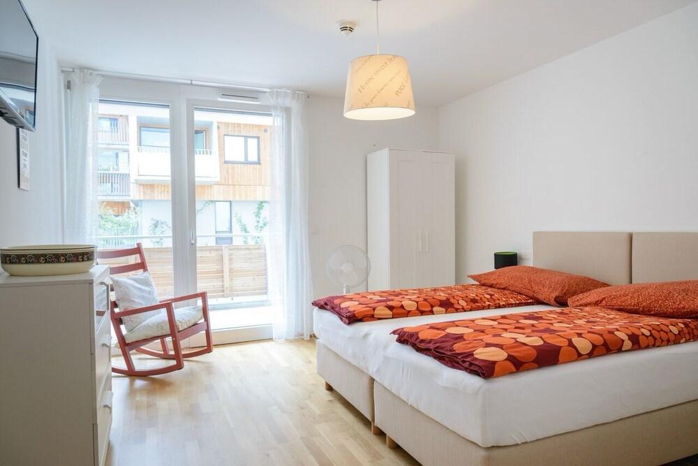 FeelGood Apartment Seestadt Vienna