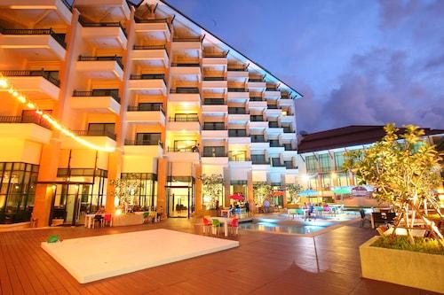 Songkhla Mermaid Hotel, Muang Songkhla