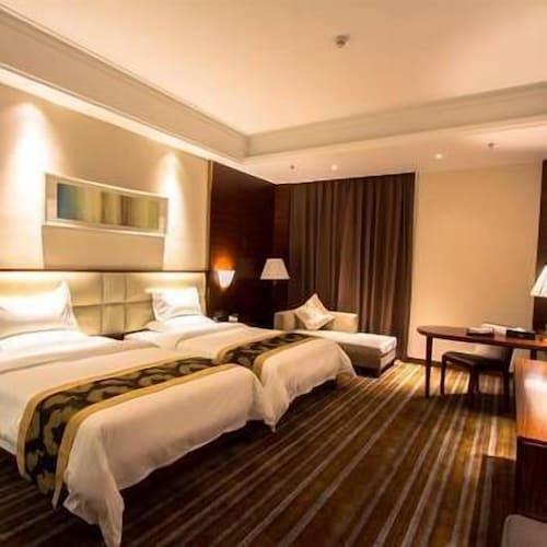 Delin Hotel, Shenzhen