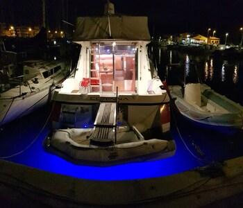 Yacht Suite Civitavecchia photo