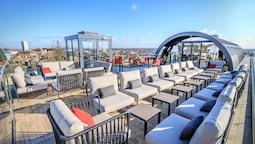 Panorama 360 Hôtel & Spa