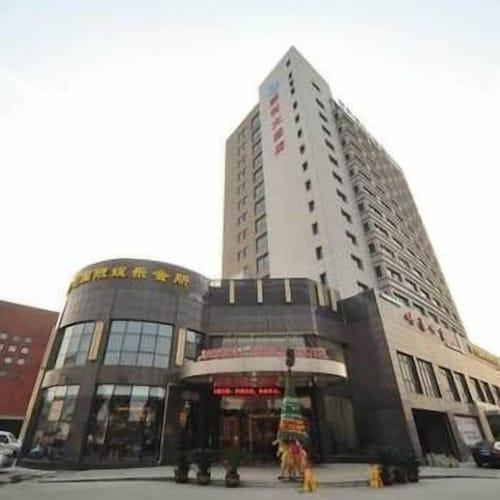Junlin Dongfang Hotel, Zhenjiang