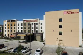 瓦科希爾頓花園飯店 Hilton Garden Inn Waco