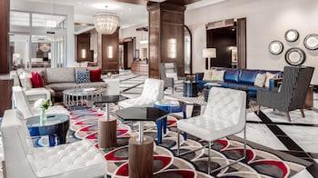 芝加哥麥克米克中心歡朋飯店 Hampton Inn Chicago McCormick Place
