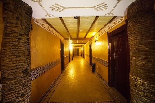 Hotel Salama, Tiznit