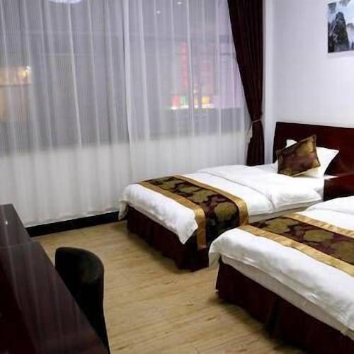 Huangshan Yunju Hotel, Huangshan