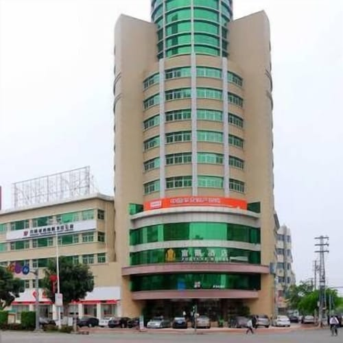 Fortune Hotel, Shanwei