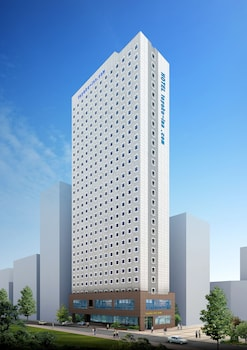 Hotel - Toyoko Inn Incheon Bupyeong