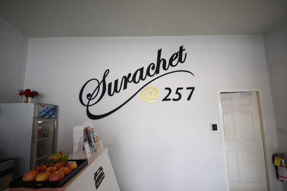Hotel Surachet at 257 Boutique House