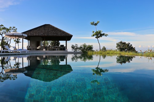 Villa Selalu, Kepulauan Gili