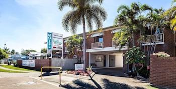 班卓琴帕特森汽車旅館 Banjo Paterson Motor Inn