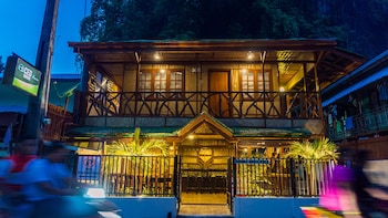 CED PENSION El Nido Palawan