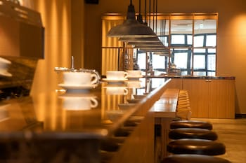 BRENZA HOTEL Cafe