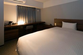 BRENZA HOTEL Room