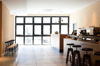 BRENZA HOTEL Lobby