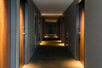 BRENZA HOTEL Hallway