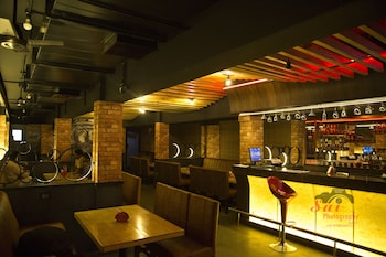 Hotel - Hotel Prem Nivas