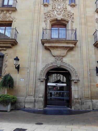 Pension Entreviñas, La Rioja