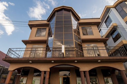 Jevas Hotel, Arusha Urban