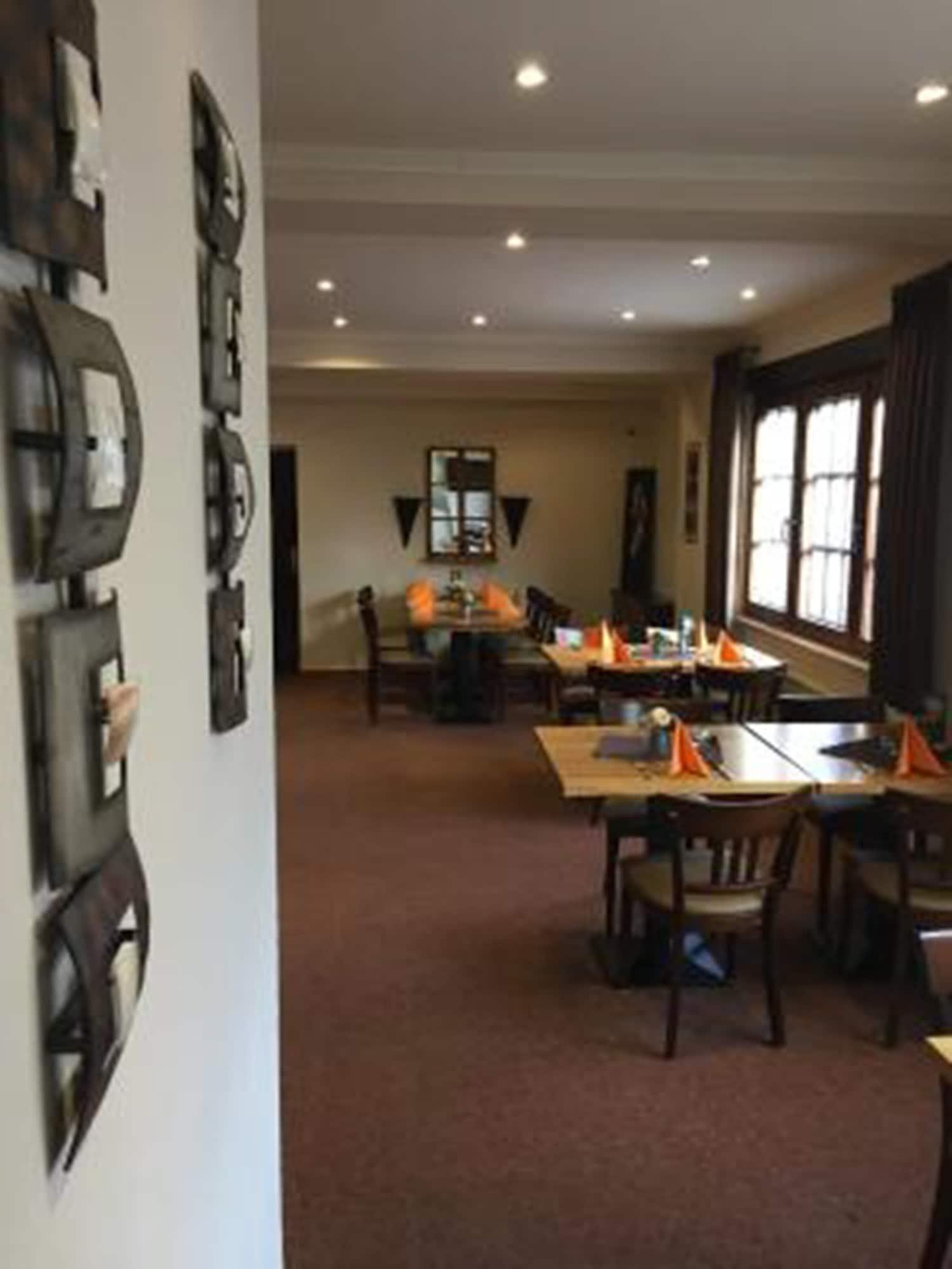 Hotel Burgklause, Mayen-Koblenz
