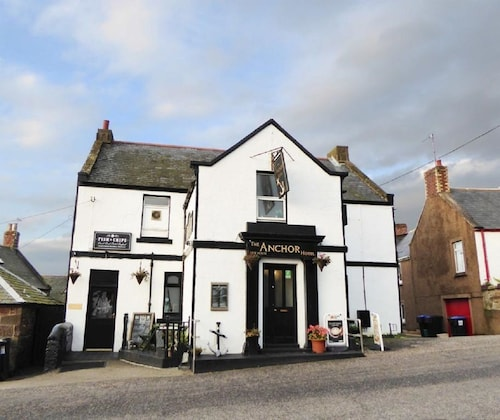 . The Anchor Hotel
