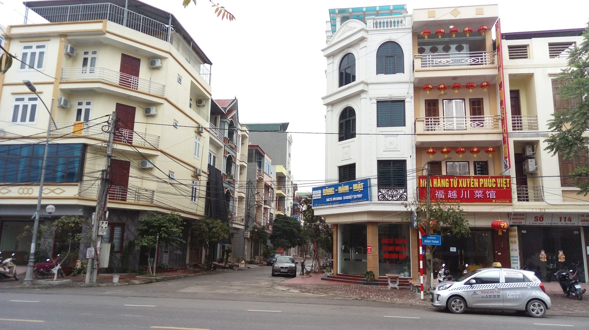 Queen Homestay Bac Ninh, Bắc Ninh