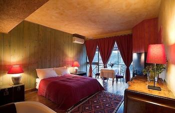 Hotel - L'isola di Rosa Relais & Hotel di Charme